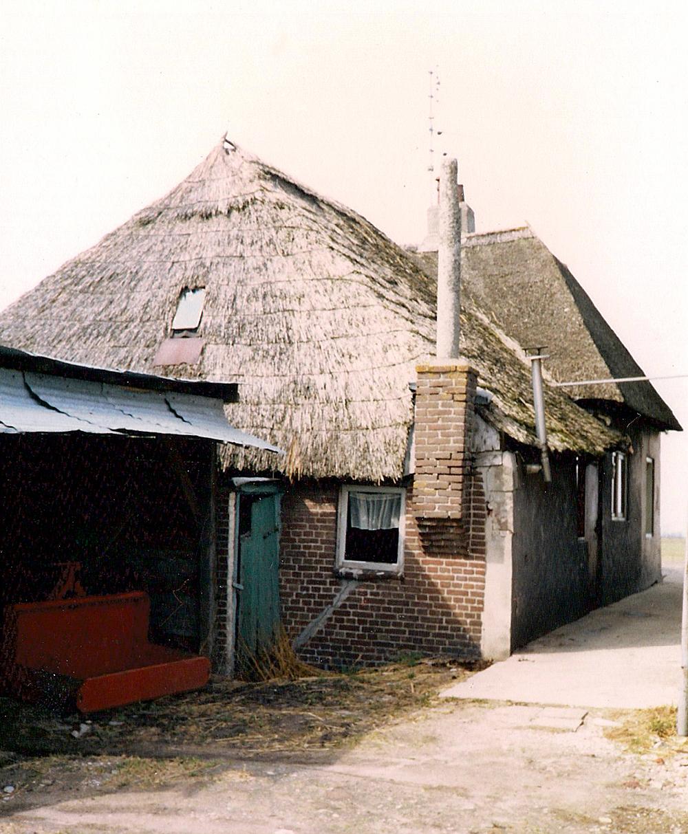 Zeedieker woningen van weleer welkom 39 an de zeediek 39 - Fotos van huis ...