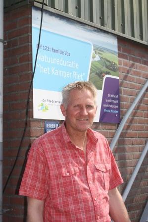 Henk-Vos