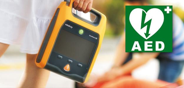 AED-aanwezig