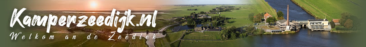 Kamperzeedijk.nl